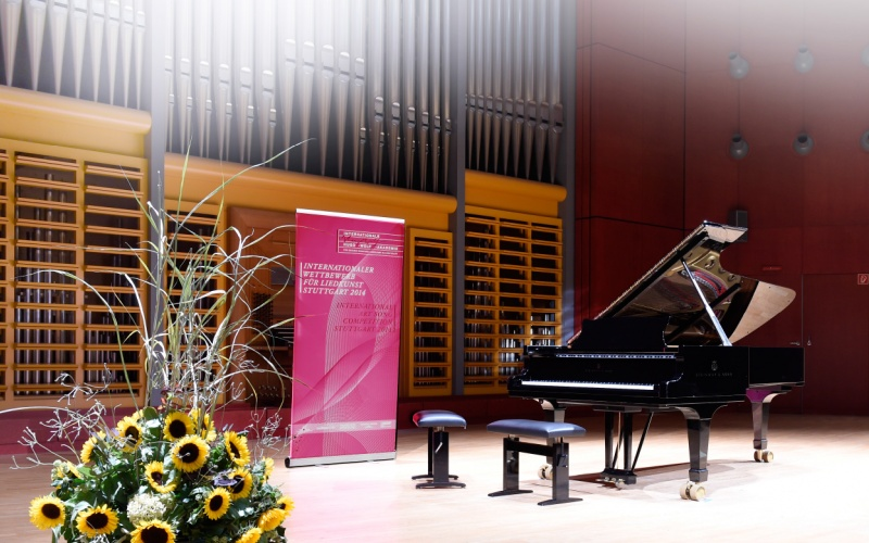 Hugo Wolf Academy: International Art Song Competition